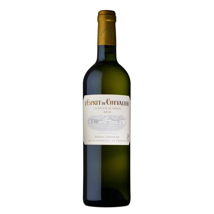 Esprit de Chevalier 2016 Pessac-Léognan - Vin blanc de Bordeaux