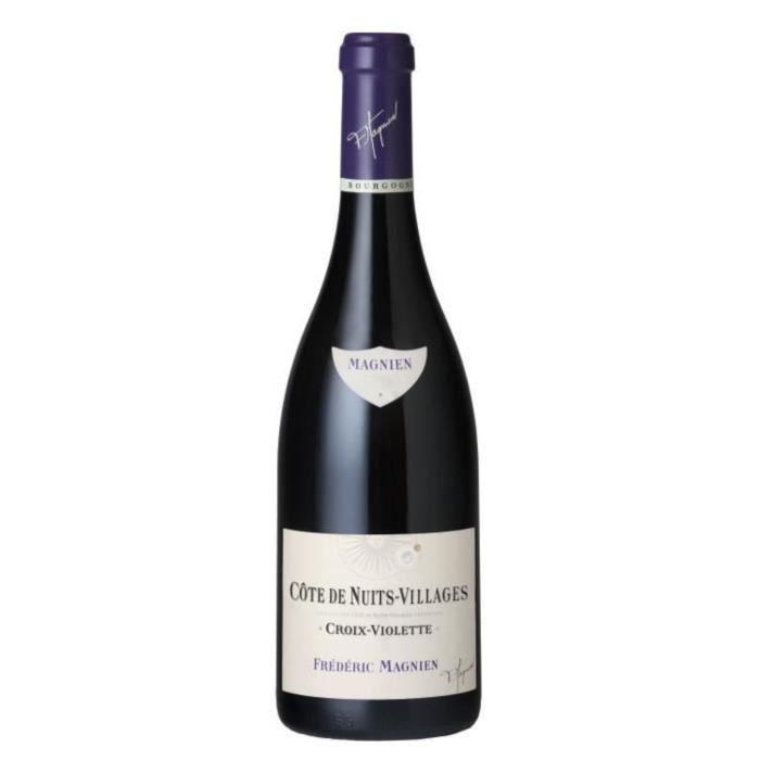 Frédéric Magnien 2016 Côte de Nuits-Villages Croix-Violette - Vin rouge de Bourgogne