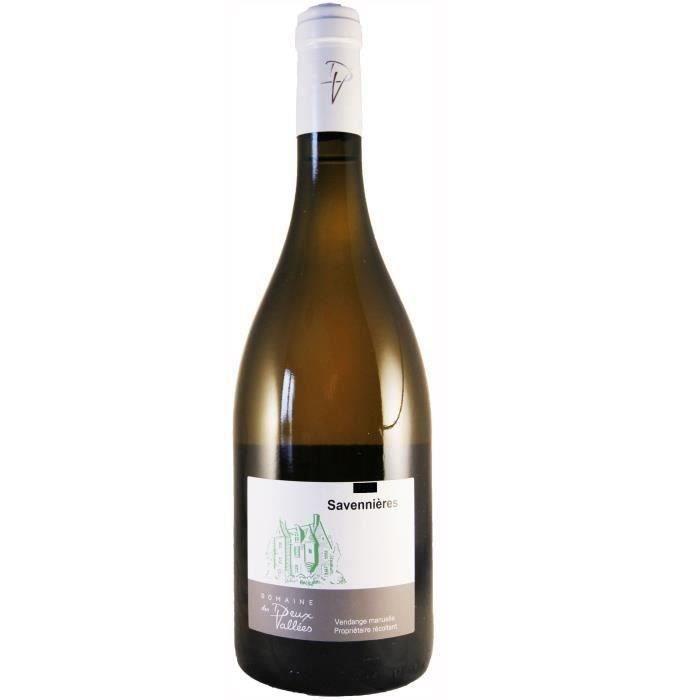 Domaine des Deux Vallées 2018 Savennieres - Vin blanc de Loire