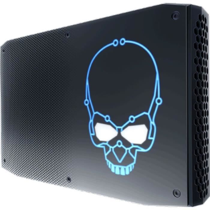 INTEL Mini PC Hades Canyon 1TB L10 - Noir