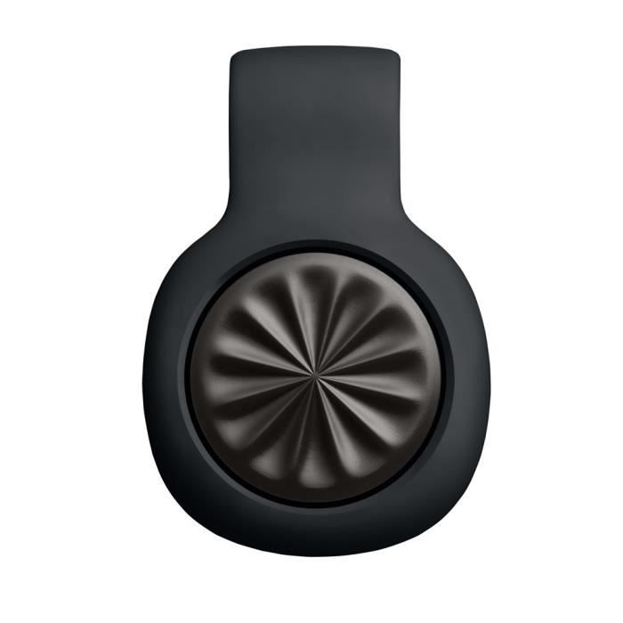 Coach Connecté - Jawbone Up Move Black