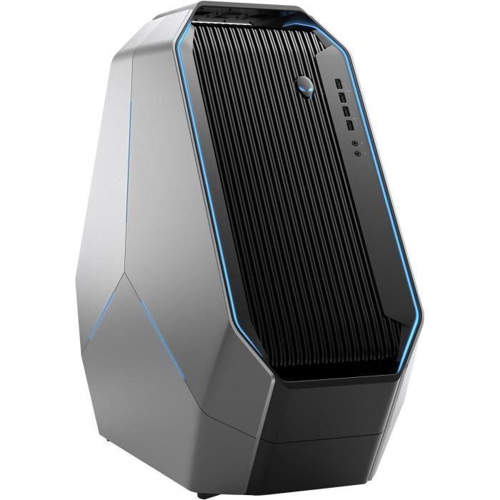 Unité Centrale Gamer Alienware Area 51 R5 Core i7 9800X Ram 32Go Stockage 2To + 512Go Ssd + Rtx 2080 Ti 8Go Windows 10