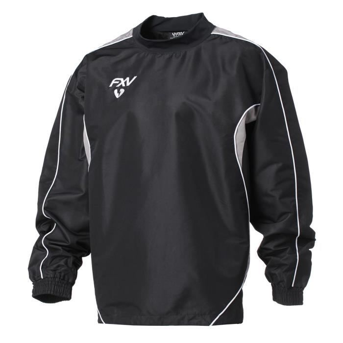 FORCE XV Sweat T-Rain Novo - Noir