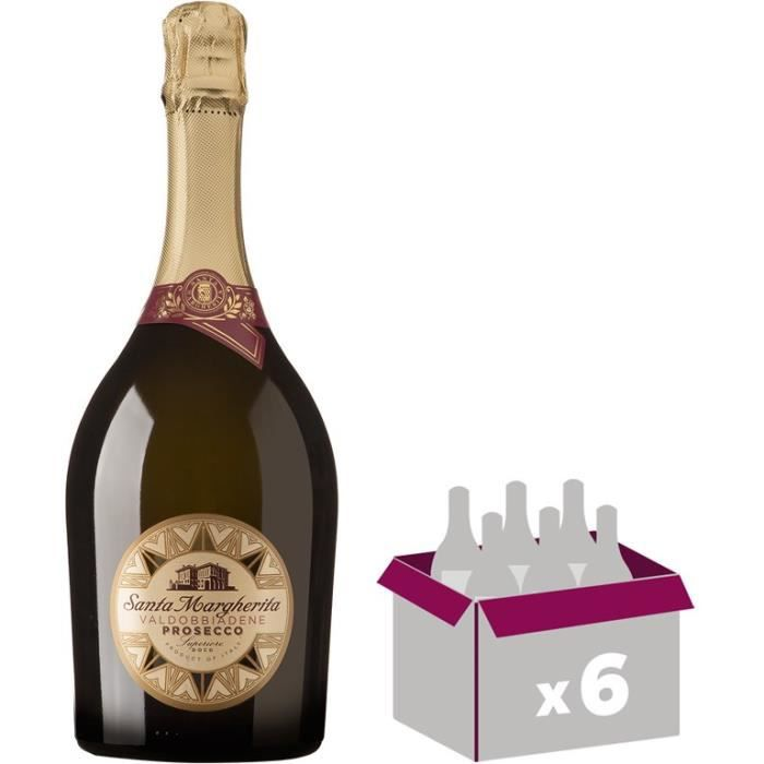 Torresella Prosecco Extra Dry - Vin effervescent d'Italie