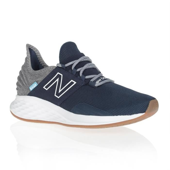 NEW BALANCE Chaussures de running MROAVTB Homme Bleu foncé