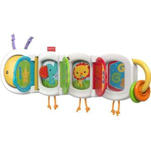 FISHER-PRICE - La Chenille des Surprises