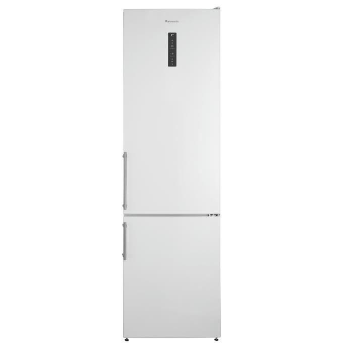 PANASONIC NR-BN34AW1-E Réfrigérateur Congélateur