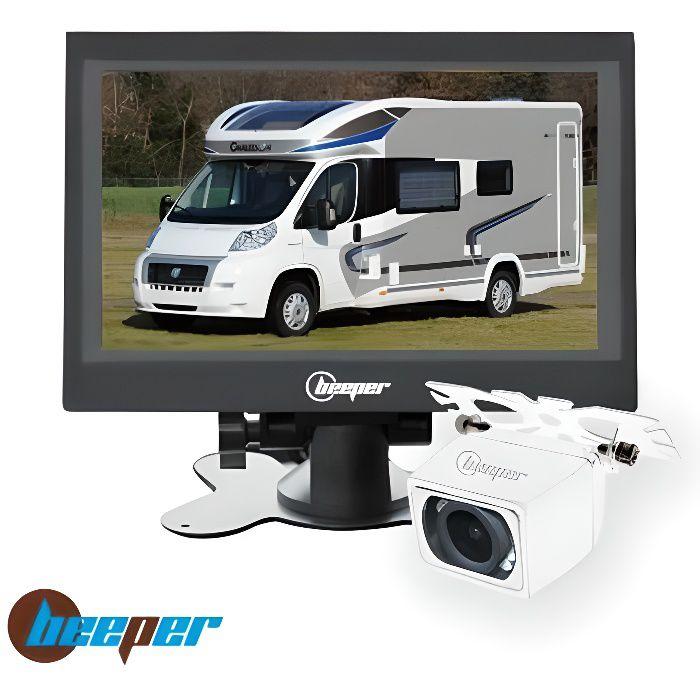 BEEPER Caméra de Recul Ecran 7- RW7-B