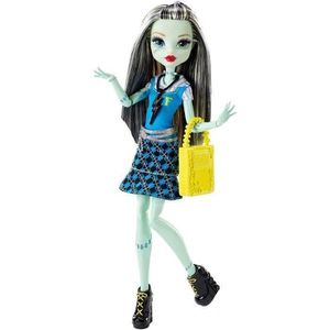 MONSTER HIGH - Goule Signature Frankie