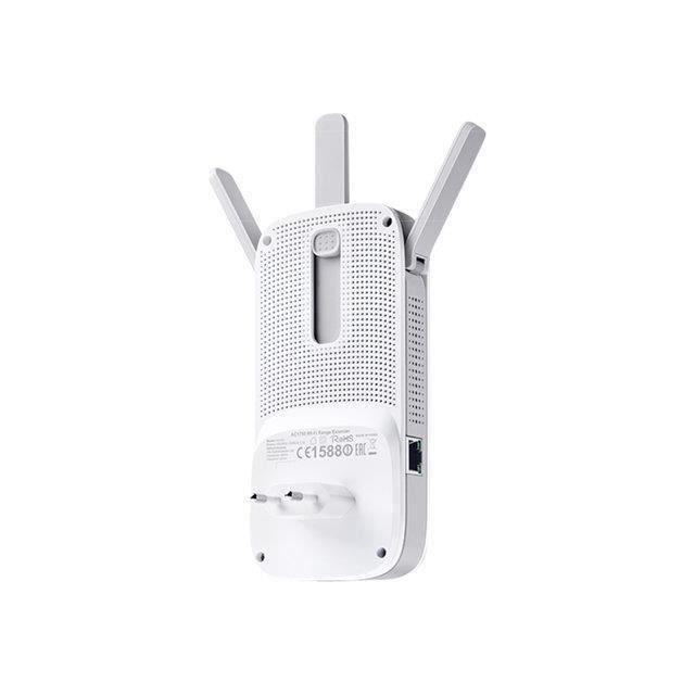 TP-LINK Répéteur Wi-Fi bi-bande AC1750 RE450