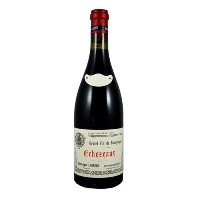 Dominique Laurent 2009 Echezeaux Grand Cru - Vieilles Vignes - Grand Vin Rouge de Bourgogne