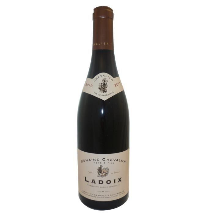 Domaine Chevalier 2017 Ladoix - Vin rouge de Bourgogne