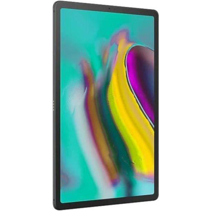 Tablette Android Galaxy Tab S5e Wifi 4G 128Go Noir