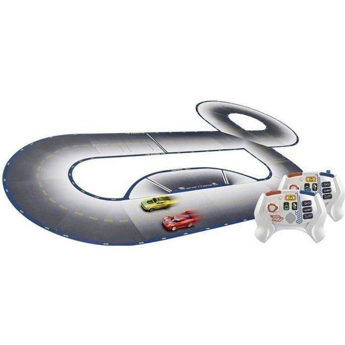 HOT WHEELS - Circuit AI