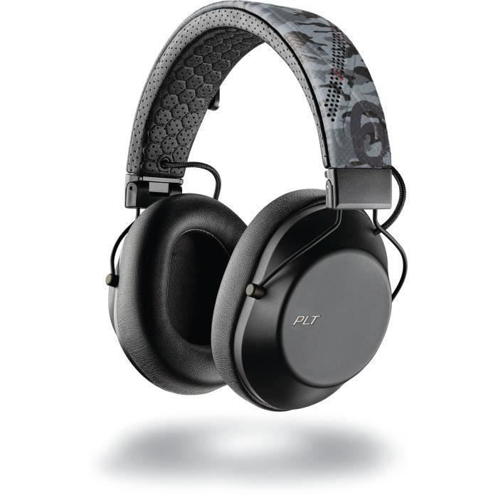 PLANTRONICS 213573-99  Casque Bluetooth BackBeat FIT 6100 / Camo