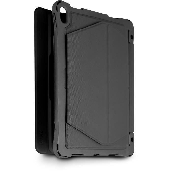 URBAN FACTORY - Etui de protection renforcé pour iPad 10,2- - Clavier Bluetooth