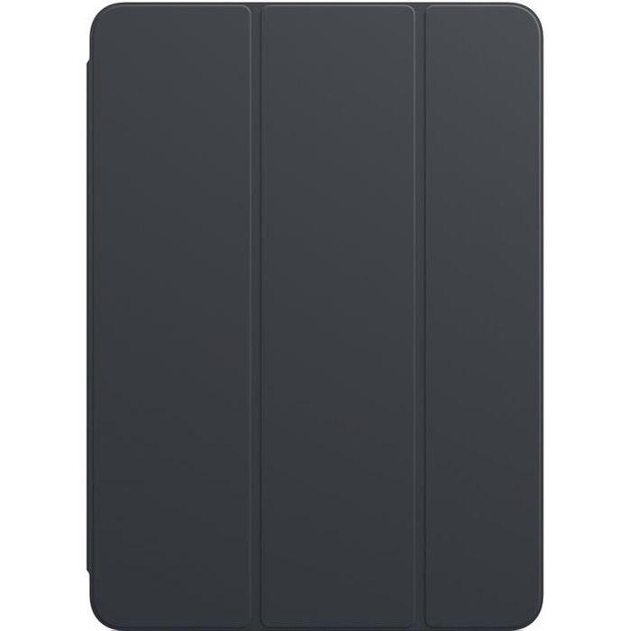 Apple Smart Folio pour Ipad Pro 11 pouces Gris Anthracite