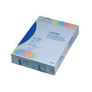 PAPIER IMPRIMANTE Papier Progress Colors 80 g, A4