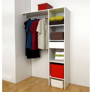 Dressing d 39 angle achat vente dressing d 39 angle pas cher for Amenagement de dressing