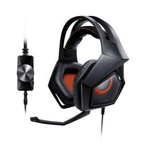 CASQUE AVEC MICROPHONE ASUS casque Gaming Strix Pro