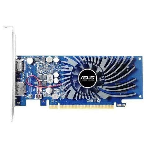 CARTE GRAPHIQUE INTERNE Asus Carte graphique GeForce® GT 1030 0dB Silent -