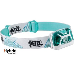 LAMPE FRONTALE MULTISPORT PETZL Lampes Fontale TIKKINA blanc