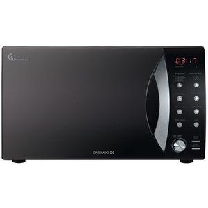 MICRO-ONDES DAEWOO KOG-9A0R Micro-ondes grill - Noir - 23 L -