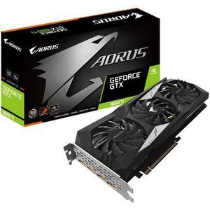 Gigabyte Aorus GeForce GTX 1660 Ti 6 Go