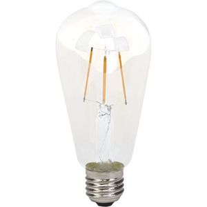 AMPOULE - LED BRILLIANT Ampoule LED filament décorative style re