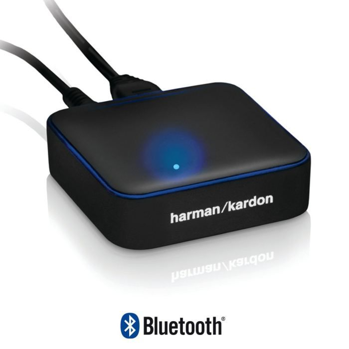 harman bta10 adaptateur bluetooth universel r cepteur audio avis et prix pas cher cdiscount. Black Bedroom Furniture Sets. Home Design Ideas