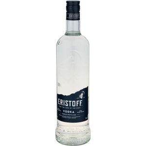 VODKA Eristoff Original Vodka 100 cl - 37.5°