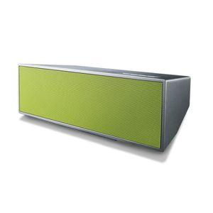 ENCEINTE NOMADE Enceinte Bluetooth vert PIONEER XW-BTSA1-N