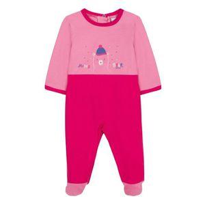 Absorba Pyjama B/éb/é Fille