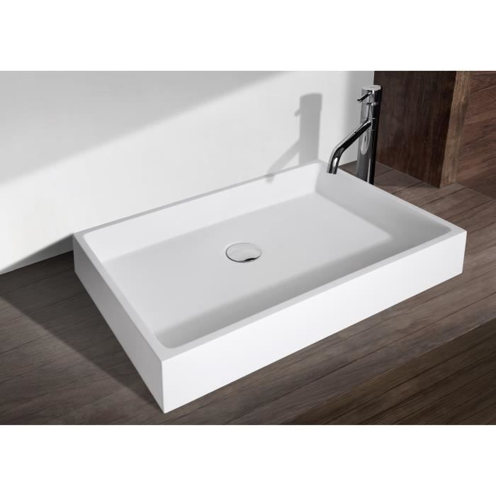 evier salle de bain achat vente evier salle de bain. Black Bedroom Furniture Sets. Home Design Ideas