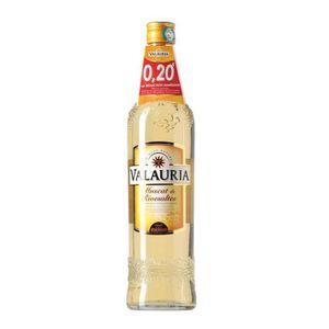 VIN BLANC Muscat de Rivesaltes Valauria - Vin Doux Naturels