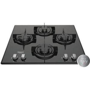 PLAQUE GAZ HOTPOINT ARISTON FRDD642/HA(BK) Table de cuisson g