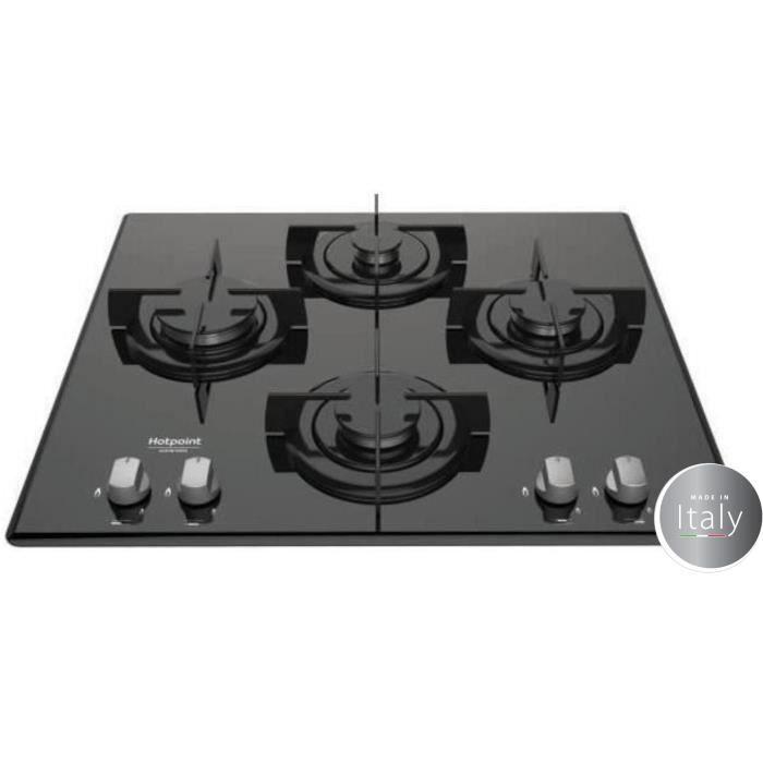 Cuisinière à gaz plaque de cuisson Jet//Buse Taille 64