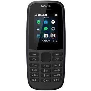 SMARTPHONE NOKIA 105 Noir