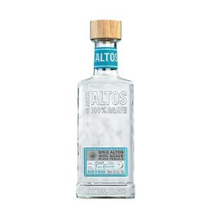 TEQUILA Olmeca Altos Blanco - Tequila 100% Agave - 38% - 7