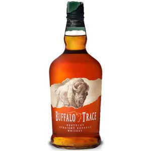 WHISKY BOURBON SCOTCH Buffalo Trace