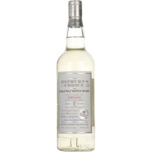 WHISKY BOURBON SCOTCH Whisky Épicé MORTLACH 7 ans d'âge - 70 cl - 46 °