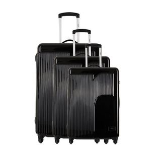 SET DE VALISES RENOMA Set de Valises Trolley 50X60X70 cm Noir