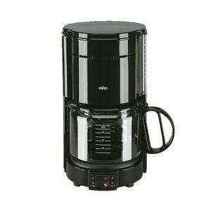 CAFETIÈRE BRAUN KF47/1 Cafetière filtre Aromaster Classic -