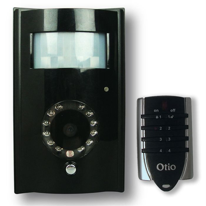otio cam ra gsm achat vente cam ra de surveillance cdiscount. Black Bedroom Furniture Sets. Home Design Ideas