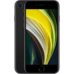 APPLE iPhone SE Noir 64 Go - Reconditionné - Comme neuf