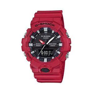 MONTRE CASIO Montre G-Shock Rouge Homme