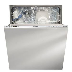 LAVE-VAISSELLE INDESIT EDIFP68B1AEU - Lave-vaisselle tout encastr