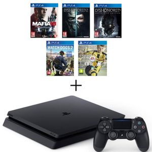 ps4 jeux fifa16 achat vente ps4 jeux fifa16 pas cher cdiscount. Black Bedroom Furniture Sets. Home Design Ideas