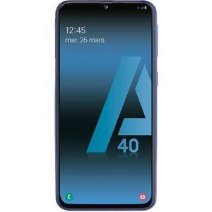 SMARTPHONE Samsung Galaxy A40 Bleu