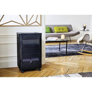 chauffage d appoint gaz achat vente pas cher. Black Bedroom Furniture Sets. Home Design Ideas